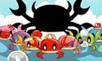 Crabs Party Battle Pong