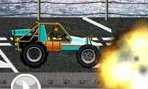 Buggy Run 3 Operation Seagul
