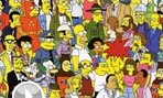 Simpsons Characters Puzzle