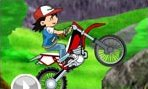 Moto Cross Pokemon